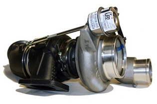 ADS HE341 TURBOCHARGER (03-04 RAM )