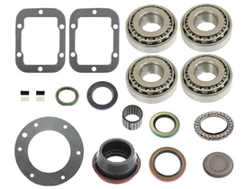 NP241 BEARING, GASKET AND SEAL KIT 94-DOWN