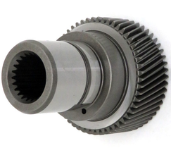 NP241 INPUT SHAFT AUTO, 23 SPLINE