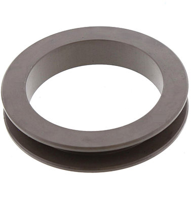 NP241DHD RANGE COLLAR RETAINED ON TUBE WITH SNAP RING