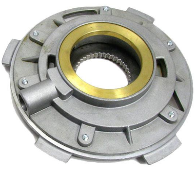 NP271 / NP273 OIL PUMP ASSEMBLY