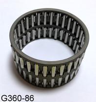 G360, G360-86 1ST GEAR NEEDLE BEARING