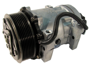 CPP A/C COMPRESSOR FOR DODGE CUMMINS ENGINES