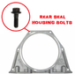 CPP REAR OIL SEAL HOUSING MOUNTING BOLTS (89-18 CUMMINS)