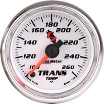 "AUTOMETER 7157 2"" TRANS TEMP, 100-260`F FSE, C2 (UNIVERSAL)"
