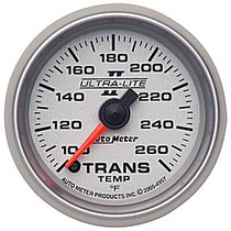 "AUTOMETER 4957 2-1/16"" TRANS TEMP 100- 260`F FSE (UNIVERSAL)"