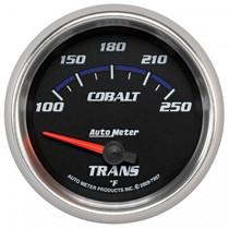"AUTOMETER 7957 2-5/8"" TRANS TEMP, 100- 250`F, SSE (UNIVERSAL)"