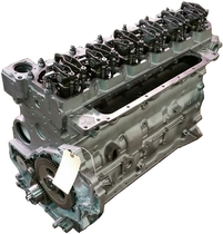 Dodge Crate Engines | High Performance Diesel