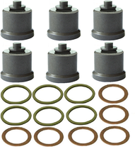 CPP COMPETITION DELIVERY VALVES (CRAZY FUEL)