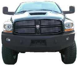 "CPP ""YOU BUILD IT"" BUMPER KIT (06-09 DODGE RAM)"