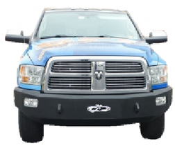 "CPP ""YOU BUILD IT"" WINCH BUMPER (10-15 DODGE RAM)"