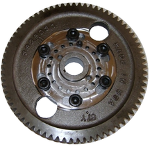 CPP P7100 ADJUSTABLE PUMP GEAR