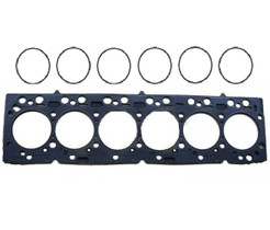 HAISLEY MACHINE 6.7L FIRE RING GASKET KIT (07.5-18 CUMMINS)