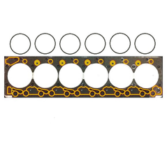 HAMILTON CAMS 07-G-12VF FIRE RING HEAD GASKET (STANDARD) 1989-1998 DODGE 5.9L CUMMINS