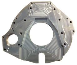 CPP ADAPTER PLATE Small Block (E4OD, C6) 12v/24v