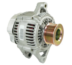 CPP ALTERNATOR 130A (1 WIRE)