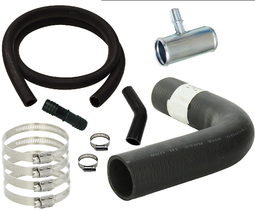 CPP LOWER HOSE KIT (08-10 FORD W /2003+ CR)
