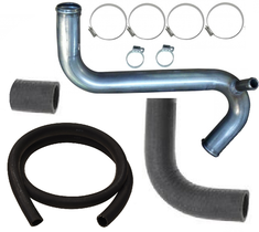 CPP LOWER HOSE KIT (99-07 Ford W /2003+ CR)