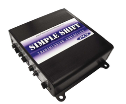 PCS SIMPLE SHIFT TRANSMISSION CONTROLLER (FORD 4R100, 1998 - UP)