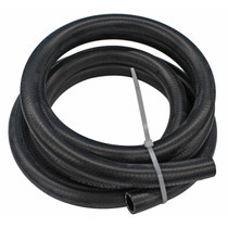 VULCAN PERFORMANCE 39708-10 Fuel Line 1/2 Parker Superflex 3970 SAE Biodiesel B100 rated fuel line, CARB approved, 100 PSI WP -10 ft. length