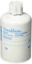 VULCAN PERFORMANCE P550550 WATER SEPARATOR DONALDSON 20 MIC 3/4-16 THREAD CROSS REF TO AIRDOG