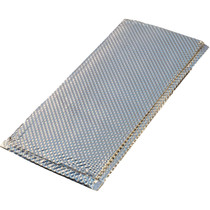 HEATSHIELD PRODUCTS, INC. 120614 Inferno Shield Stainless 6 in x 14 in 1800°F