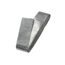HEATSHIELD PRODUCTS, INC. 340001 Thermaflect Tape 1½ in x 3 ft