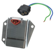 CPP EXTERNAL ALTERNATOR REGULATOR KIT (89-02 CUMMINS)