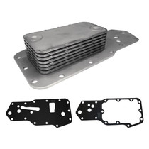 BOSTECH FUEL EOC03592 ENGINE OIL COOLER (89-02 CUMMINS)