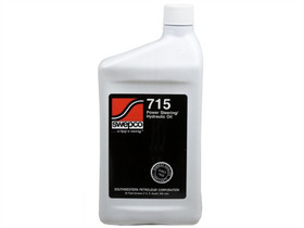 PSC MOTORSPORTS FL-SWE715 SWEPCO 715 Power Steering Fluid 1 QT PSC Performance Steering Components