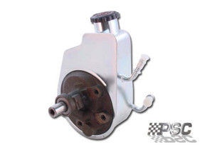 PSC MOTORSPORTS SP1404 High Performance Power Steering Pump, 2001-2010 GM Duramax with Hydroboost Braking System PSC Performance Steering Components