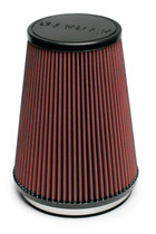 AIRAID FILTERS 700-469 UNIVERSAL AIR FILTER CONE. 6in FLG. 7-1/4in B. 5in T. 9in H - SYNTHAFLOW