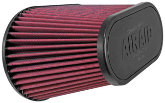 AIRAID FILTERS 721-128 UNIVERSAL AIR FILTER CONE. 4-1/2in FLG. 11-1/2in X 7in B. 9in X 4-1/2in T. 7-1/4in H-SYNTHAMAX