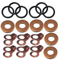 CPP DIESEL 12V INJECTOR INSTALL SEAL KITS