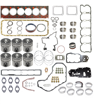 24V ISB CUMMINS REBUILD KIT (98.5-02 CUMMINS 5.9L)