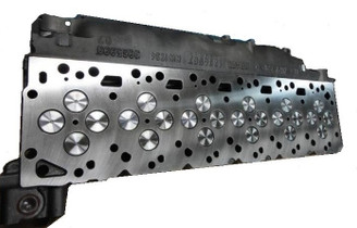 CUMMINS CYLINDER HEAD 24V **AFTERMARKET** (98.5-02 CUMMINS)