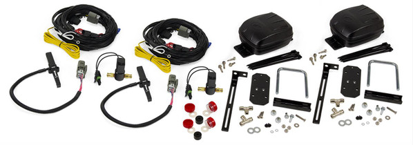 AIRLIFT 25491 SmartAir II (Dual Path) Automatic Leveling System