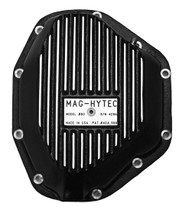 MAG-HYTEC DANA 80 DIFFERENTIAL COVER 1999+ FORD SUPER DUTY F-350 (DUALLY) | 1994-2002 DODGE RAM (2500 5-SPEED) (3500 ALL)