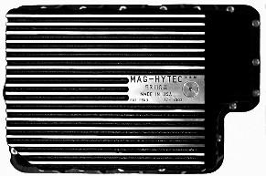 MAG-HYTEC F5R110W TRANSMISSION PAN (08-10 6.4L POWERSTROKE)