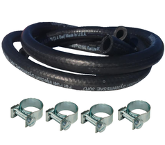 CPP, FH-10, 12V FUEL RETURN HOSE KIT