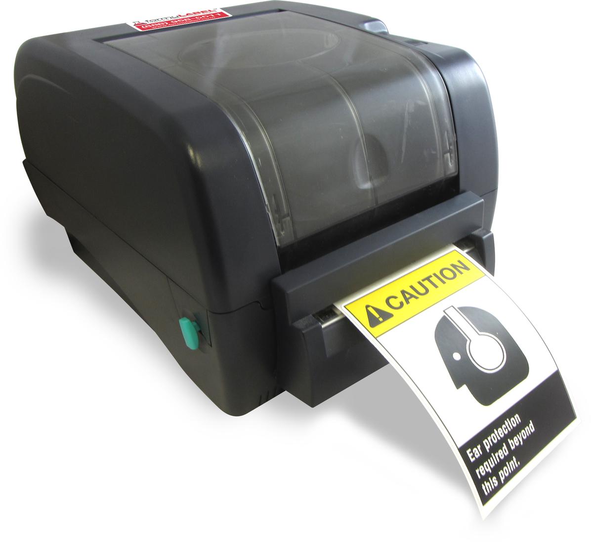 4E formuLABEL™ Industrial Label Printer