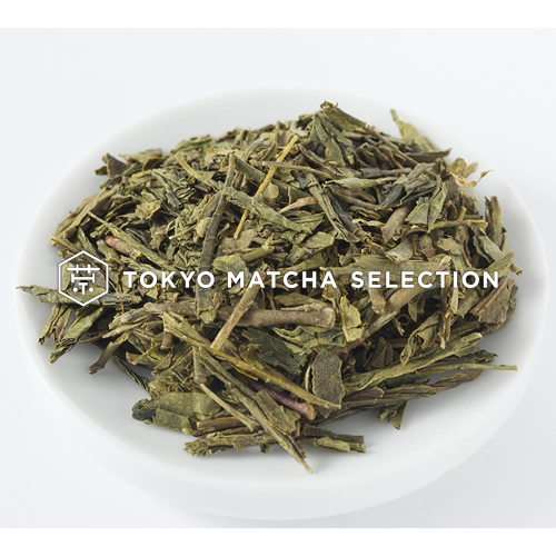 bancha green tea