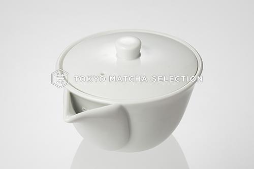 Hohin / Houhin - No handle kyusu teapot