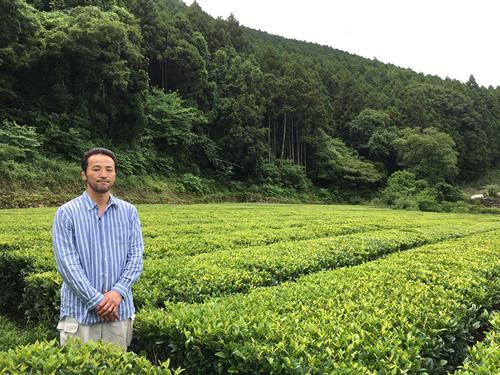 Mr, Yusuke Ota