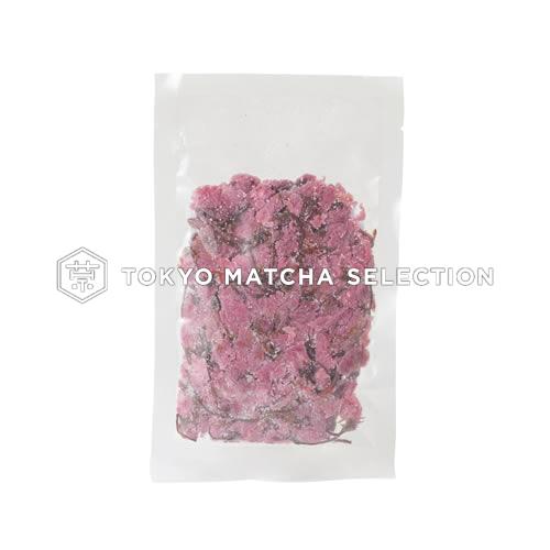 [Caffeine Free] Sakura Tea 100g (3.52oz) Japanese cherry blossom tea