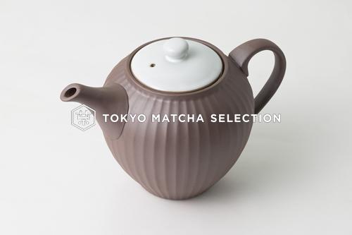 Ushirode Atode kyusu teapot - Back handle teapot