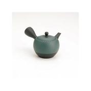 Tokoname kyusu - SYOHO (320cc/ml) ceramic mesh - Japanese teapot