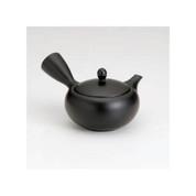 Tokoname kyusu - TAKASUKE (320cc/ml) ceramic mesh - Japanese teapot