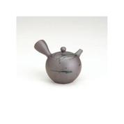Tokoname kyusu - ISSHIN (300cc/ml) ceramic Mesh - Japanese teapot