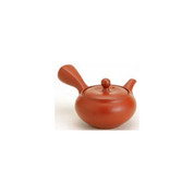Tokoname kyusu - MORIMASA (290cc/ml) ceramic Mesh - Japanese teapot